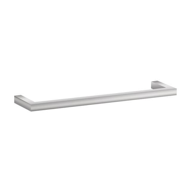 LAUFEN towel rail for bathroom furniture matt aluminium