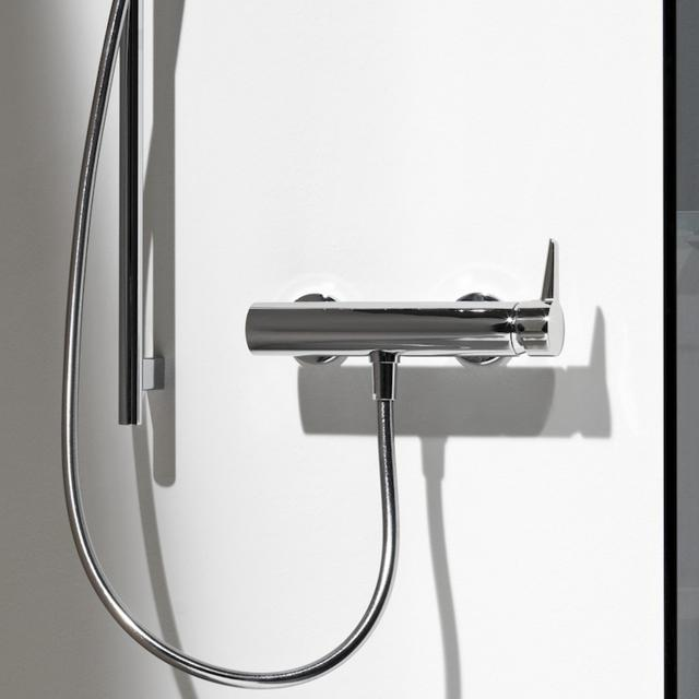LAUFEN VAL exposed shower fitting