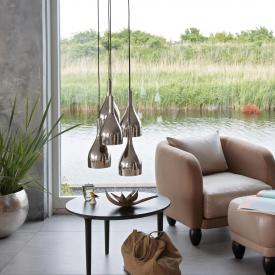 Lambert LATIFA pendant light 5-lights