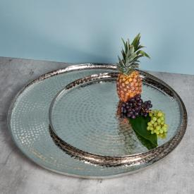 Lambert MASIRAH tray, hammered