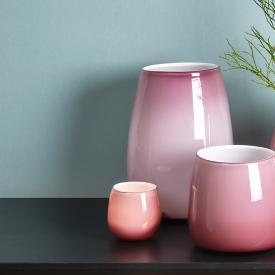 Lambert PISANO storm lantern/vase
