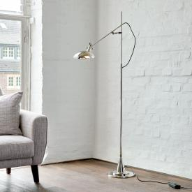 Lambert SWITCH ON floor lamp, single