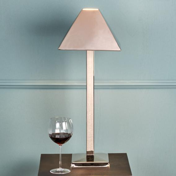 Lambert PALLADIO table lamp with dimmer