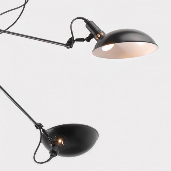 Lambert SWITCH ON ceiling light 4-lights