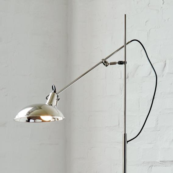 Lambert SWITCH ON floor lamp, single
