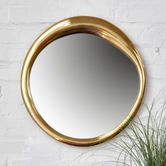 Lambert BOLLA mirror, round