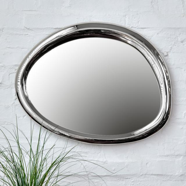 Lambert BOLLA mirror, oval