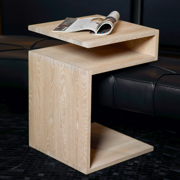 Lambert DEPOSITO side table