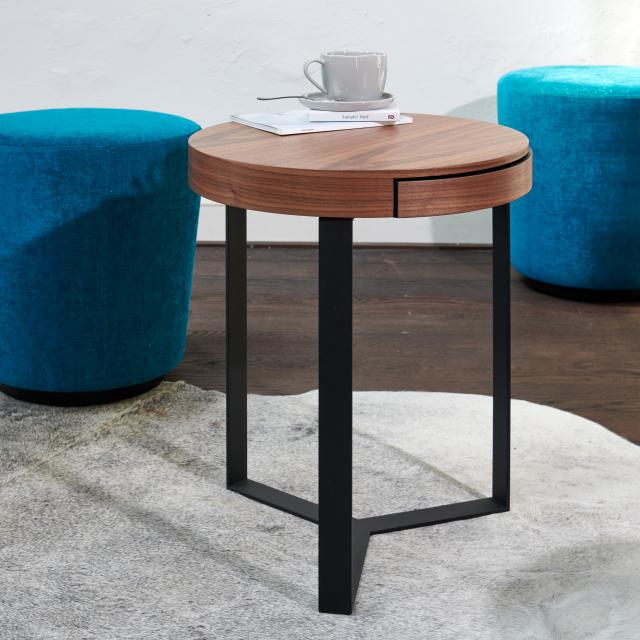 Lambert HARRY side table with drawer