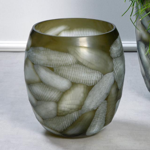 Lambert SILVESTRO vase