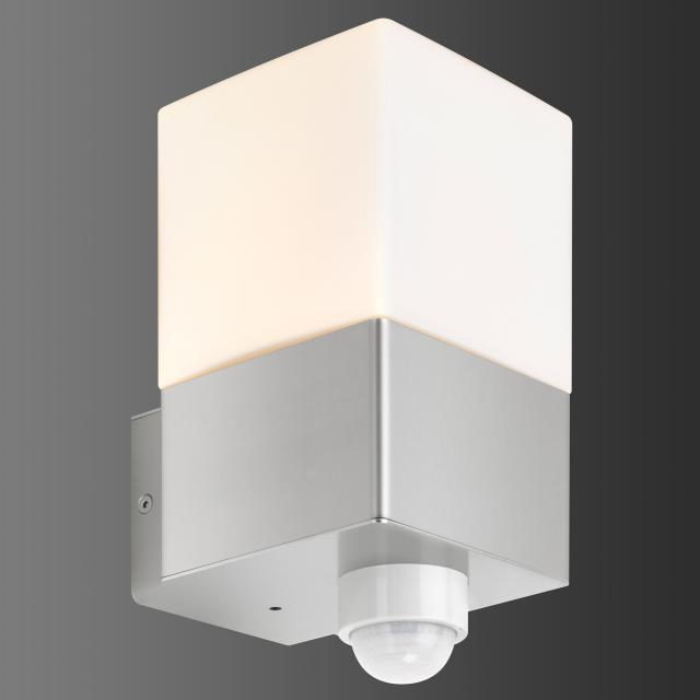 LCD 029 wall light with motion sensor