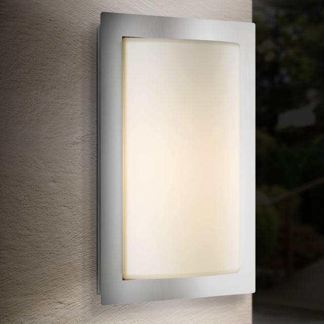 LCD 043SEN wall light with motion sensor