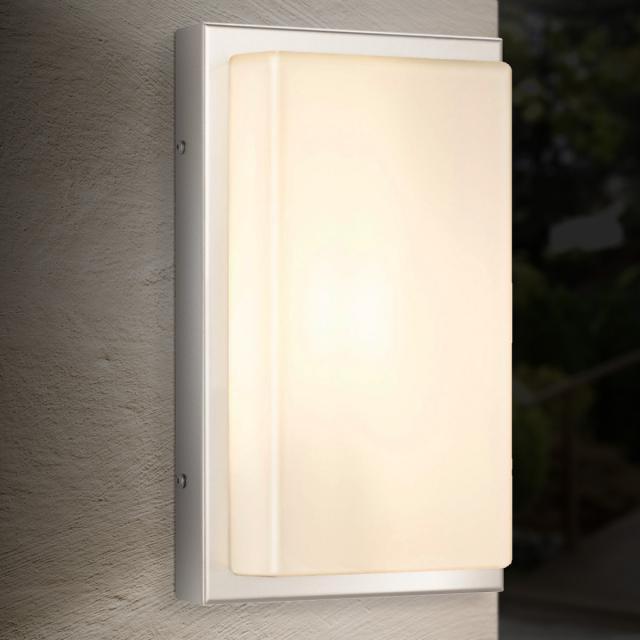 LCD 048SEN wall light with motion sensor