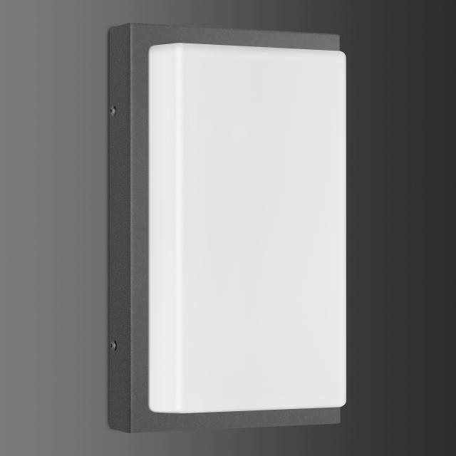 LCD 058 wall light with motion sensor