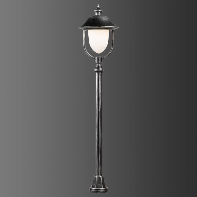 LCD 1152 floor lamp