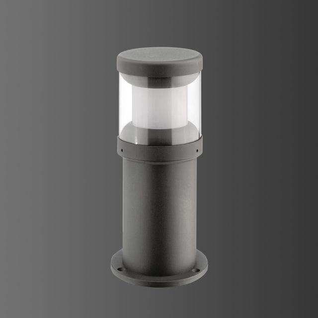 LCD 1260 pedestal light