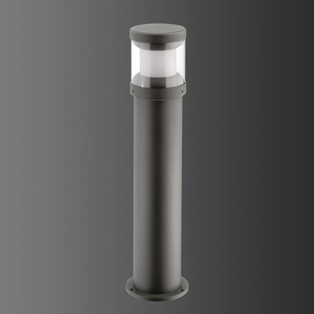 LCD 1261 bollard light