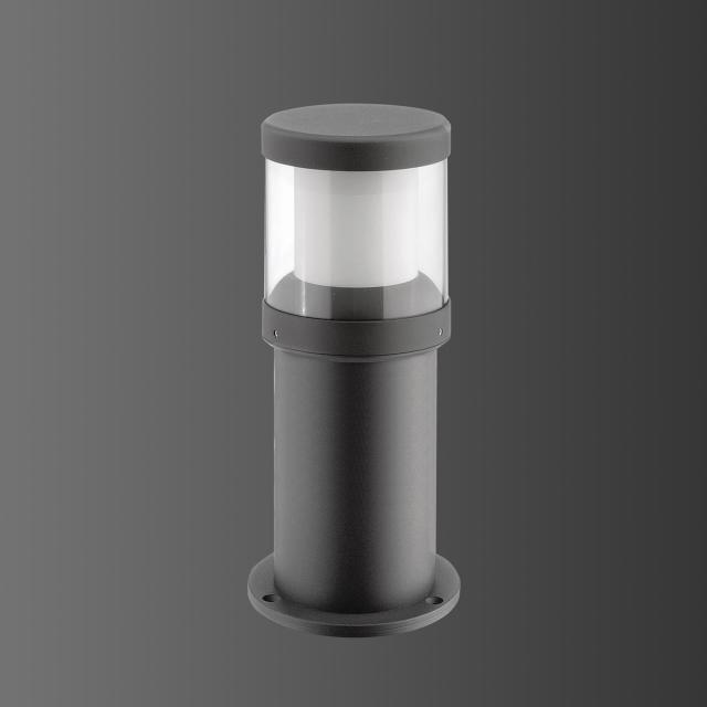 LCD 1280LED pedestal light