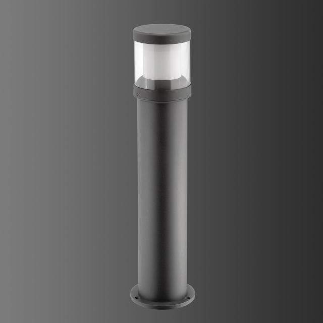 LCD 1281LED bollard light