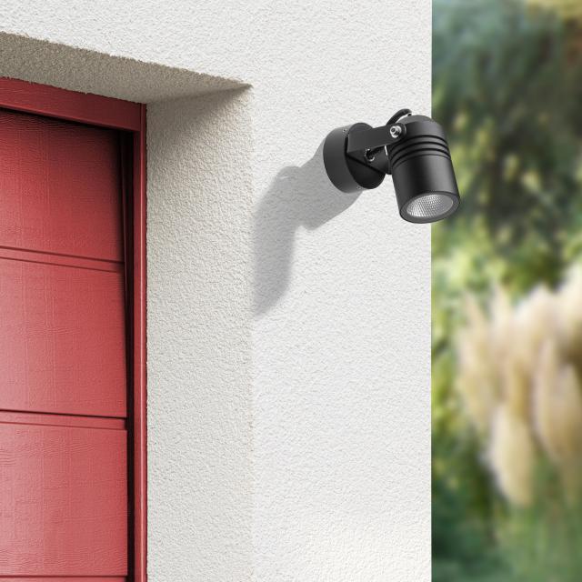 LCD 5019 LED spotlight / wall light