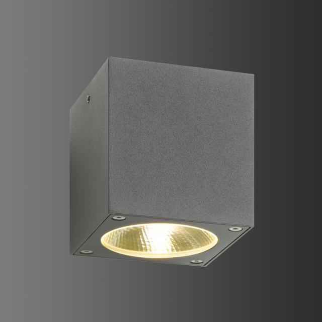LCD 5028 LED ceiling light