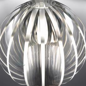 Luceplan Agave D49 pendant light incl. colour filter