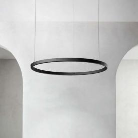 Luceplan Compendium Circle LED pendant light