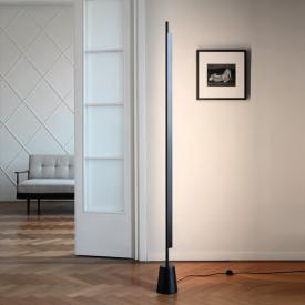Luceplan Compendium D81 LED floor lamp with dimmer