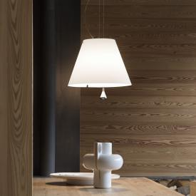 Luceplan Lady Costanza up and down pendant light