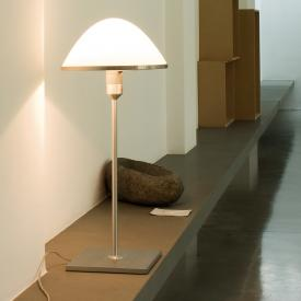 Luceplan Miranda D60 table lamp with dimmer