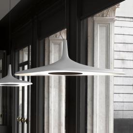 Luceplan Soleil Noir D89s LED pendant light