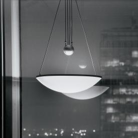 Luceplan Trama D14 sa. pendant light with pulley
