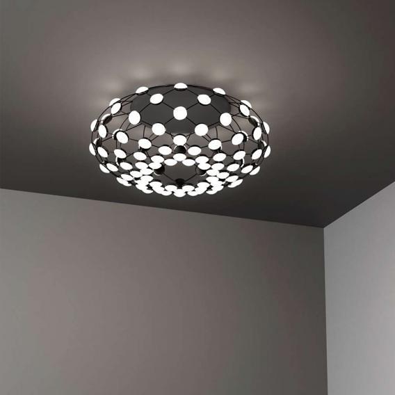 Luceplan Mesh D86 LED ceiling light