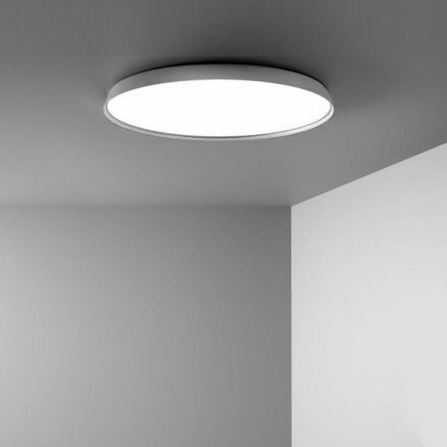 LUCEPLAN Compendium Plate LED ceiling light