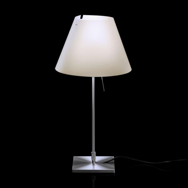 LUCEPLAN Costanzina table lamp complete with on/off switch
