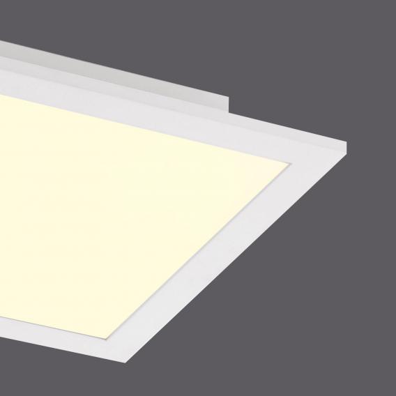 Leuchten Direkt Flat LED ceiling light with dimmer and CCT