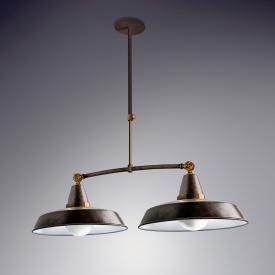 LEDS-C4 Vintage pendant light 2 heads