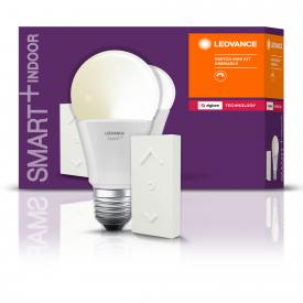 LEDVANCE Smart+ LED E27 dimmable with Switch Mini starter kit
