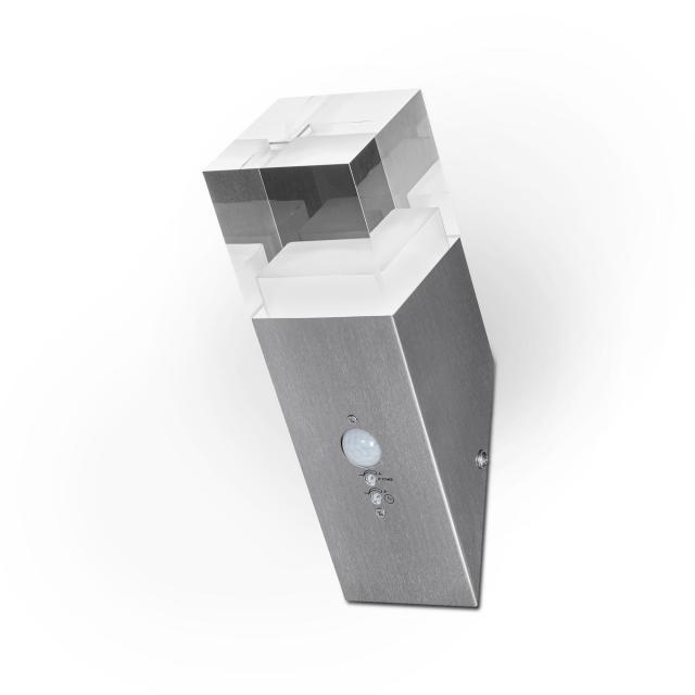 LEDVANCE Endura Style Cube Torch Sensor LED wall light with motion sensor