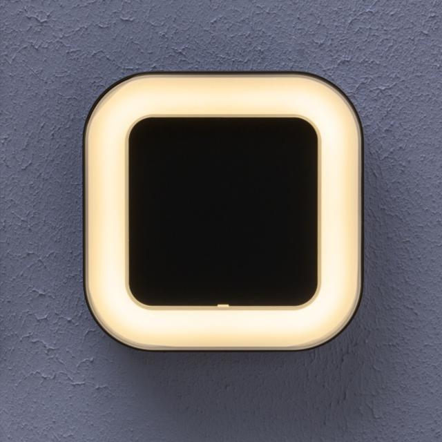 LEDVANCE Endura Style Square LED ceiling light / wall light