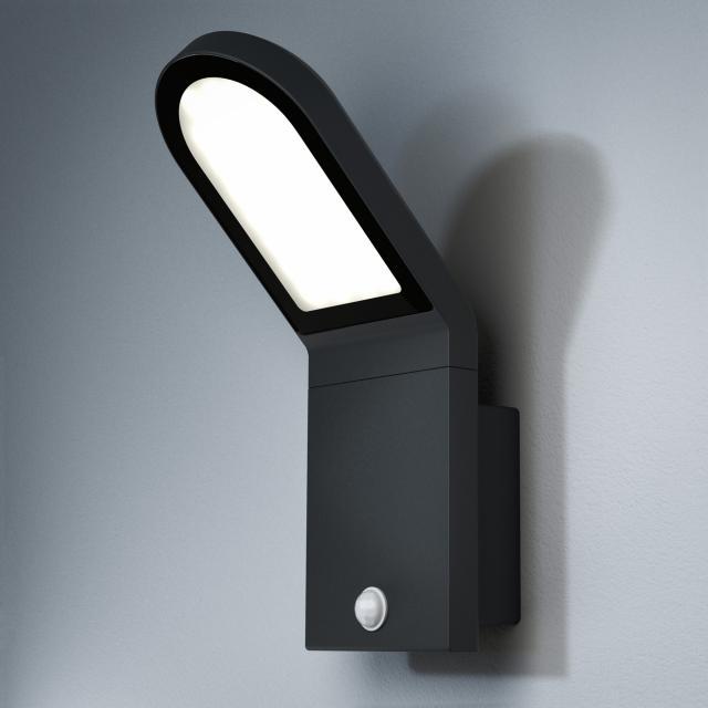 LEDVANCE Endura Style Wall Sensor LED wall light with motion sensor