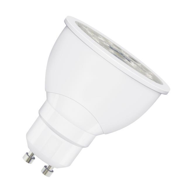 LEDVANCE LED Smart+ ZigBee Spot, GU10 multi-colour