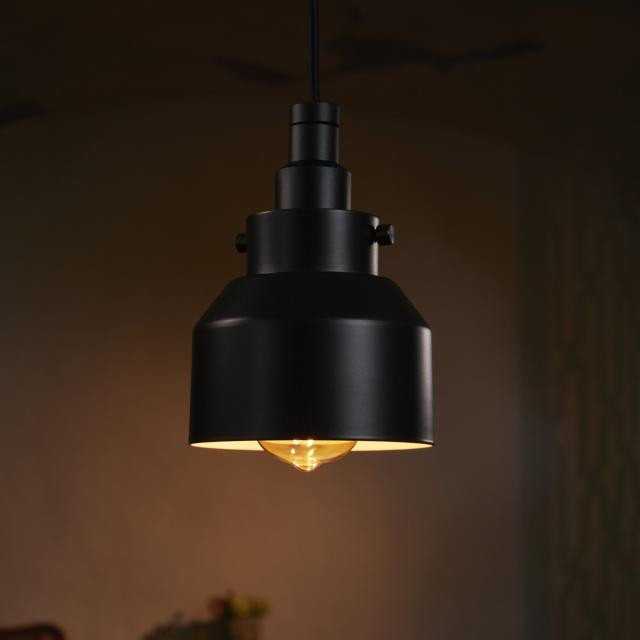 LEDVANCE Vintage Edition 1906 Pendulum Cup lampshade for pendant lights