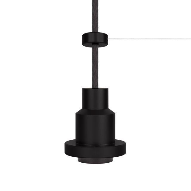 LEDVANCE Vintage Edition 1906 Pendulum pendant light, 1 head
