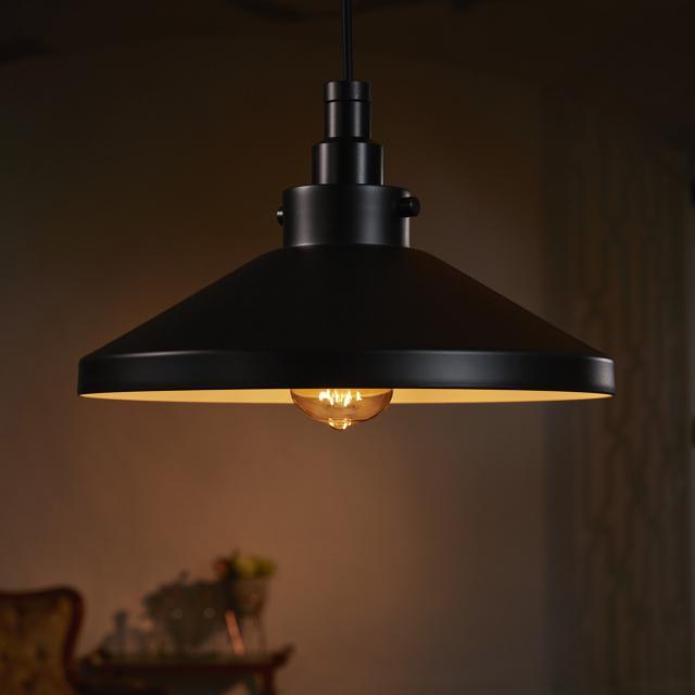 LEDVANCE Vintage Edition 1906 Pendulum Radar lampshade for pendant lights