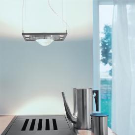 Licht im Raum Ocular 1 LED pendant light with uplight