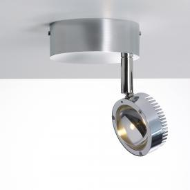Licht im Raum Ocular Spot 1 LED ceiling spotlight, round