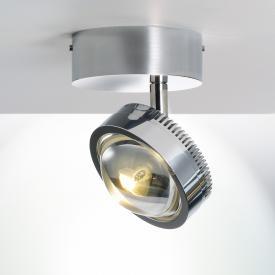 Licht im Raum Ocular Spot 1 Series 100 LED ceiling spotlight, round