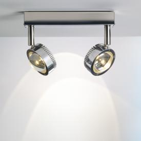 Licht im Raum Ocular Spot 2 LED ceiling spotlight