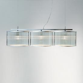 Licht im Raum Stilio 3 Line pendant light